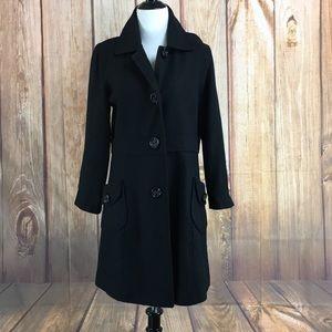 💸TULLE | Wool Blend Jacket Size Large